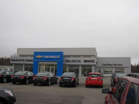 Charlotte County Chevrolet Buick GMC Ltd